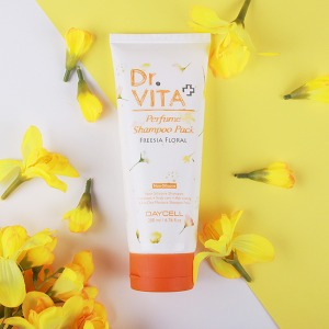 [DAYCELL] Dr.VITA Perfume Shampoo Pack Freesia Fragrance 200ml