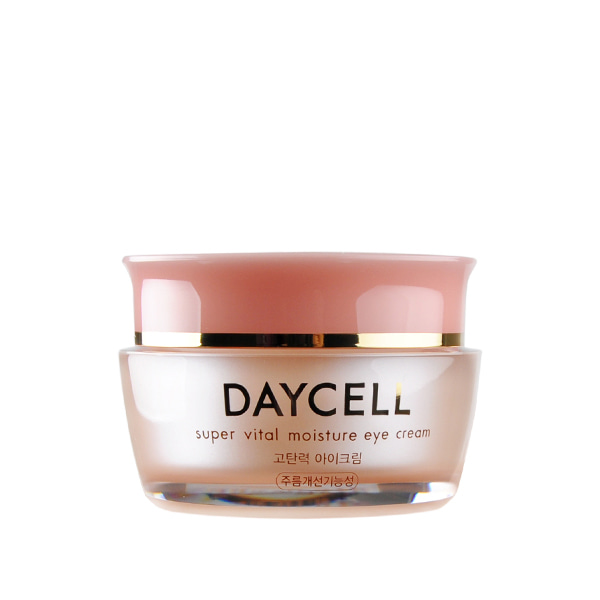 [DAYCELL] Super Vital Moisture Eye Cream 30ml