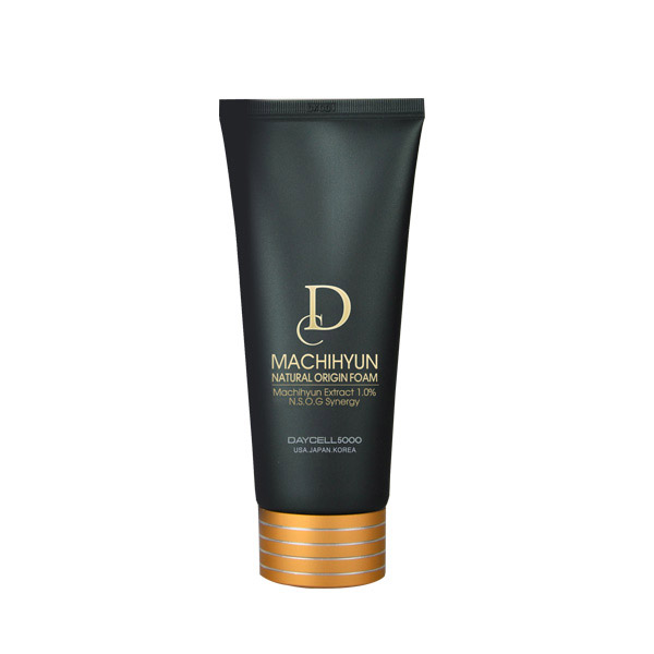 [DAYCELL] 5000 Machihyun Natural Origin Facial Cleansing Foam130ml