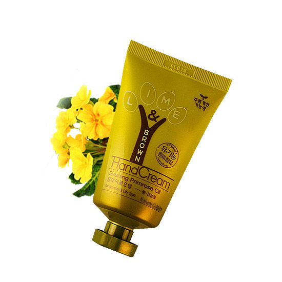 [DAYCELL] Lime&Brown Hand Cream 50ml