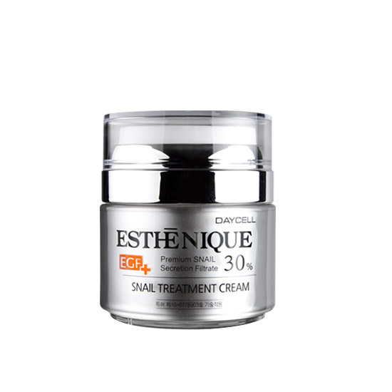 [DAYCELL] Esthenique Snail Mucin Cream 50ml