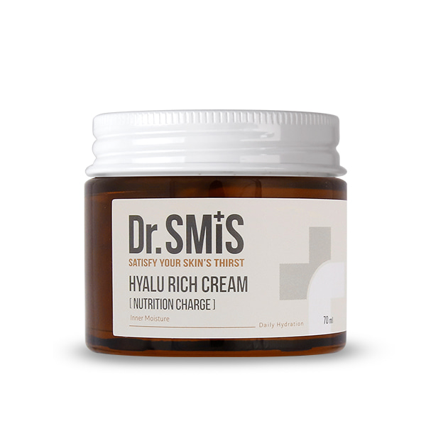 [DAYCELL] Dr.SMIS Hyalu Rich Cream 70ml