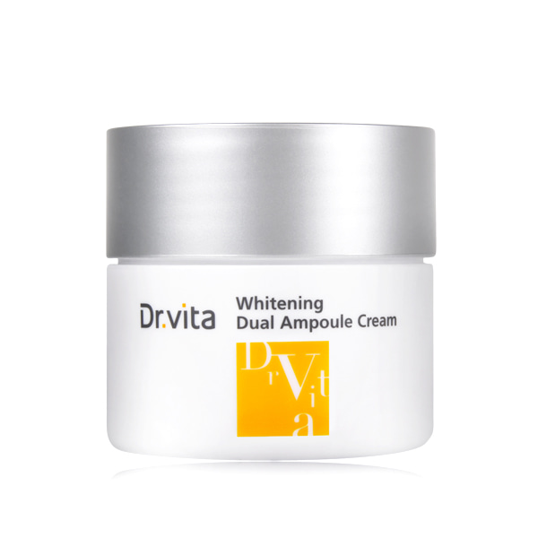 [DAYCELL] Dr.VITA Whitening Dual Ampoule Cream 55ml