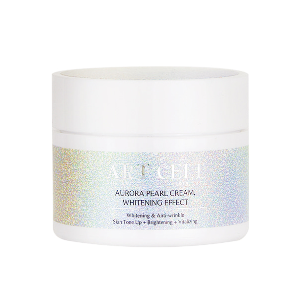 [DAYCELL] The Artcell Aurora Pearl Cream, Whitening Effect 50ml