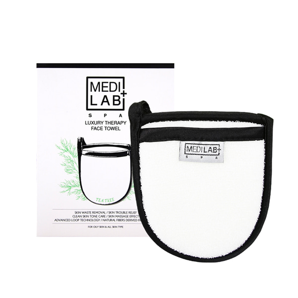 [DAYCELL] MEDI LAB Spa Luxury Therapy Face Towel