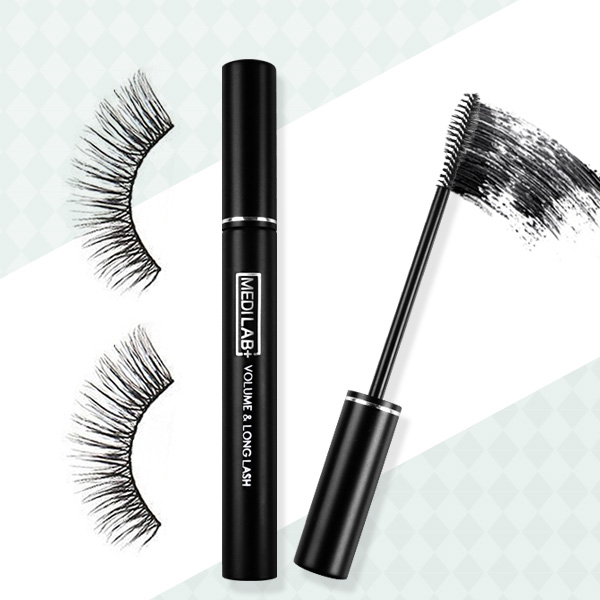 [DAYCELL] MEDI LAB Sad Eye Volume & Long Lash Mascara 7ml, Black Color