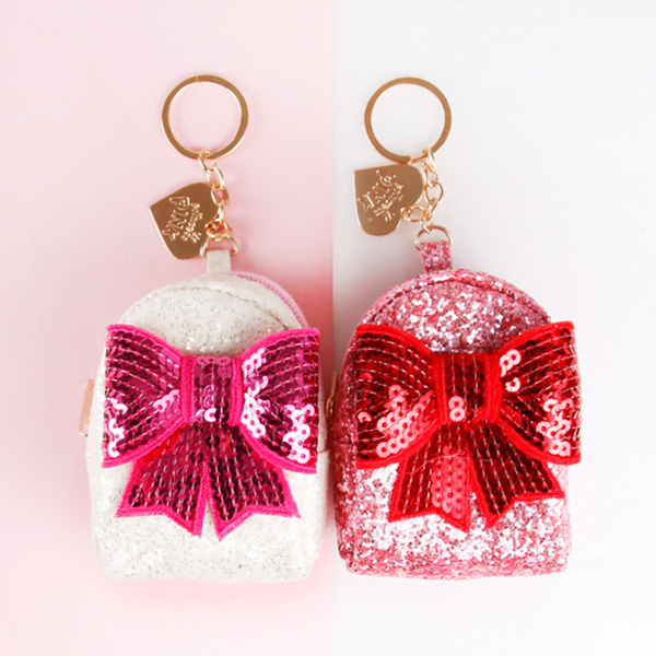 [DAYCELL] princess PINK Pretty Mini Bag For Girls