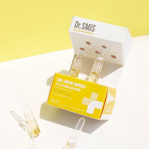 [DAYCELL] Dr.SMIS Dual Energy Ampoule 2ml x 5ea